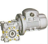 Worm Gear Box (Se-01)