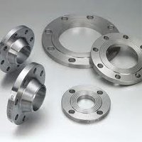 Stainless Steel Flanges (Wn,Sw,Rjt)