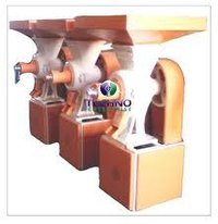 Nut Cutting Machinery