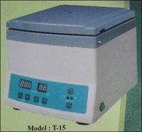 Hematocrite Centrifuge-1300r.P.M