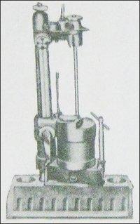 Cylinder Boring Machine (55 Mm To 106mm)