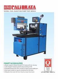 Diesel Fuel Injection Pump