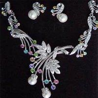 Fashion Imitation Jewellery Neckless