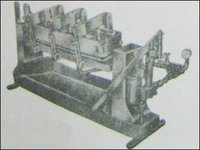 Cylinder Head Testing Machine