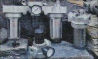 Air Filter Regulator Lubricator