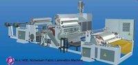 Nonwoven Fabric Lamination Machine
