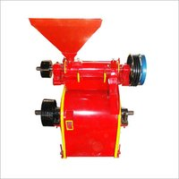 Agricultural Rice Huller Machinery