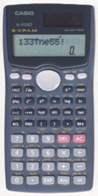 Scientific Calculator (Fx-991ms)