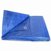 Pp And Hdpe Tarpaulin Covers