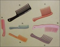 Best Quality Plastic Combs