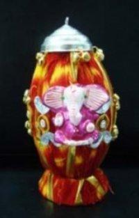 Decorative Nariyal (ASPL-01)