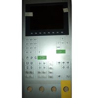 Control Device For Plastic Injection Moulding Machine