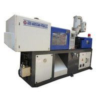 Plastic Injection Moulding Machine (50 Ton)