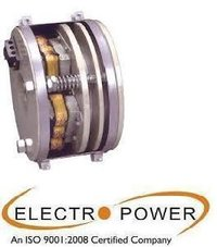 Electromagnetic Single Disc Brake