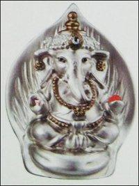 Decorative Ganesh Idol