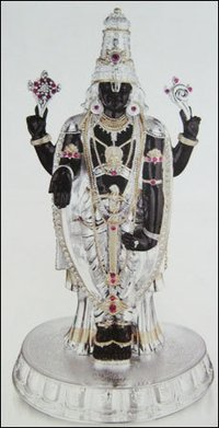 Decorative God Idol