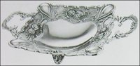 Decorative Table Fruit Bowl