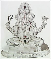 Designer God Ganesh Idol