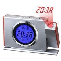 Talking Projection Clock (Fm-043)