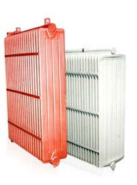 Transformer Pressed Steel Radiators