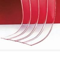 Double Ribbed PVC Strip