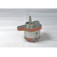 Hydraulic Pump For Three Wheeler Tippers