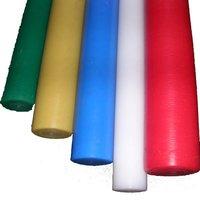 Poly Propylene Rods