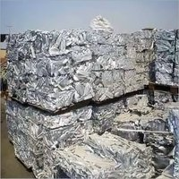 Aluminium Extrusions Scraps