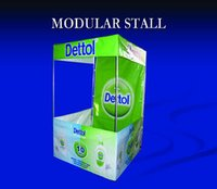 Modular Stall