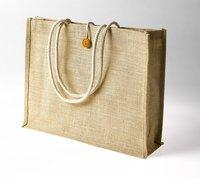 Jute Fancy Bags in Siliguri