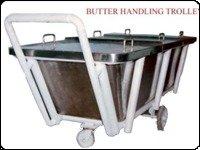 Butter Handling Trolley