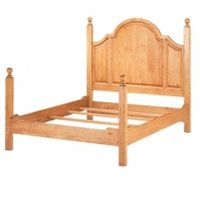 Chateau King Bed