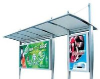 S S Bus Shelters