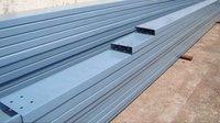 Steel C Purlins