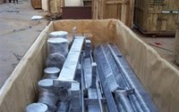 VCI Packing Of Metal Parts