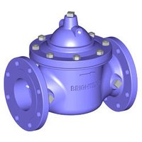 Actrol Automatic Control Valve