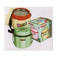 Stylo Insulated Tiffin