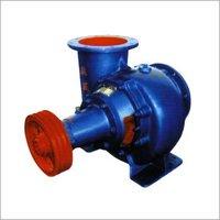 Mixed Flow Centrifugal Pump