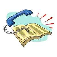 Telephone Diary