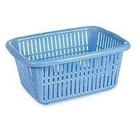 Latest Plastic Mesh Basket