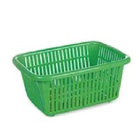 Plastic Fruit Basket