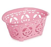 Stylish Plastic Mesh Basket