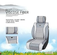 Cushioned Car Seat Cover