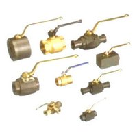 Ball Valves in Chinchwad