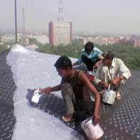 Concrete Waterproof Coating