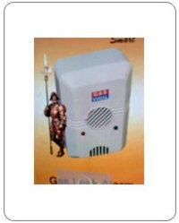 Domestic Gas Detector