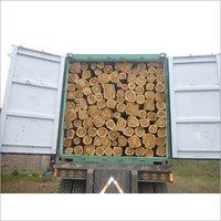 Hardwood Timber Logs