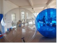 Inflatable Water Walking Balls