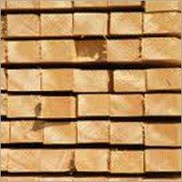 Sawn Timber Square Logs