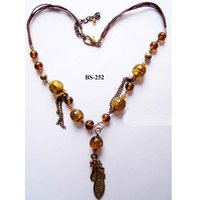 Fashion Necklace Bs252